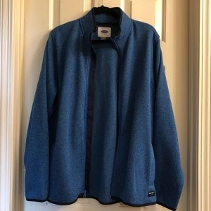 OLD NAVY Zip Up Sweater